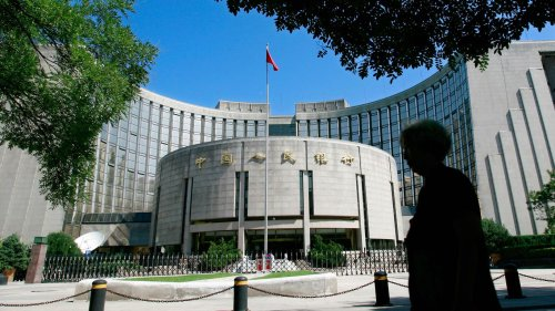 China deems all cryptocurrency transactions illegal