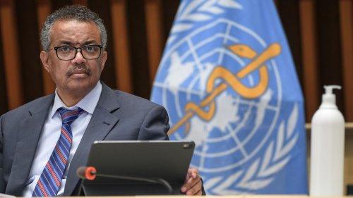 "WHO chief warns coronavirus crisis ""will not be the last pandemic"""