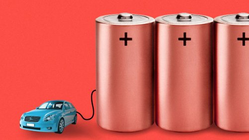 Carmakers rush to build batteries for electric vehicles