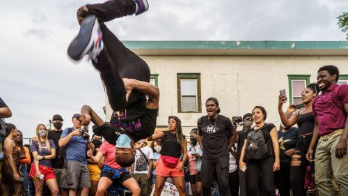 A guide to Juneteenth celebrations in the Twin Cities