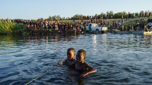 "UN ""disturbed"" by U.S. deportation of Haitian migrants and asylum seekers"