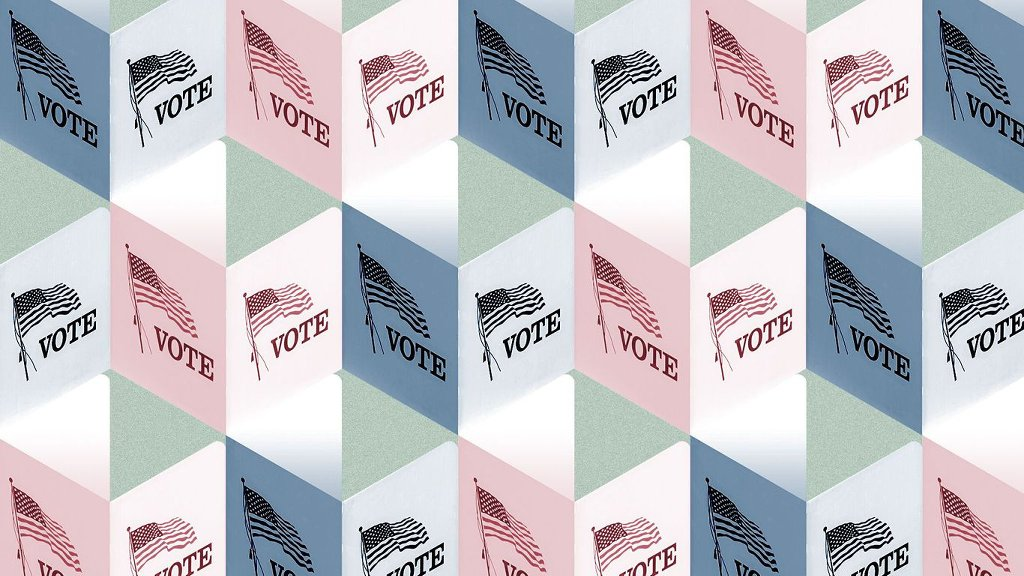 VOTING - cover