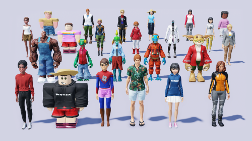 Roblox outlines future for the virtual platform