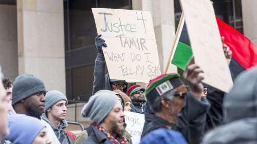 Tamir Rice's family urges DOJ to reopen investigation of police killing