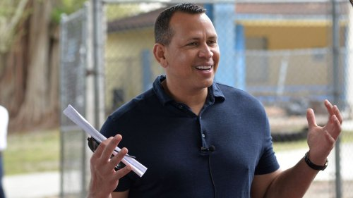 Worries mount that A-Rod could move the Wolves