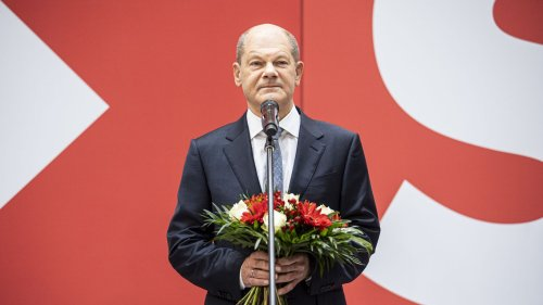 Social Democrats' win in Germany could shake up Europe