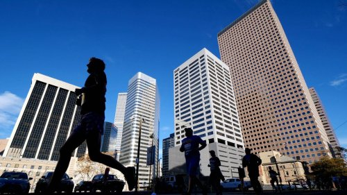 How downtown Denver will recover from the pandemic