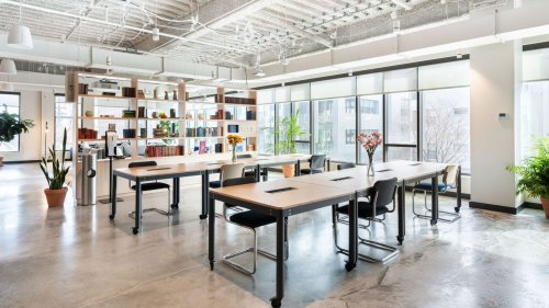 The limits of working from home boost Denver's coworking spaces