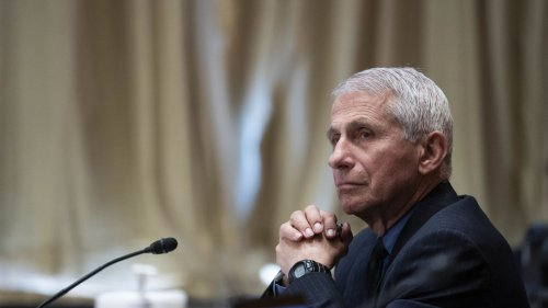 Fauci fears a COVID variant worse than Delta could be coming