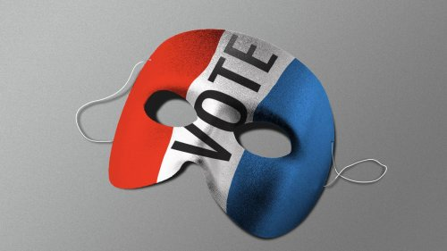 Veiled attacks rile Virginia governor's race