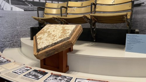 New museum for baseball history in Tampa opens