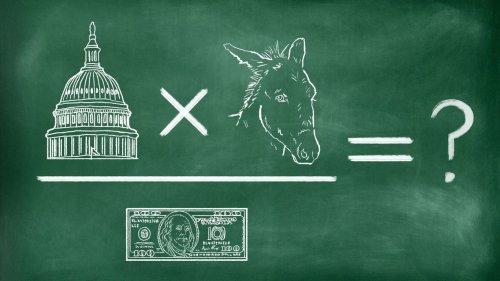 Pelosi's back-to-school math problem