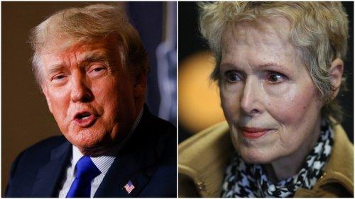 Judge denies Trump's request to delay defamation suit