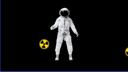 NASA should change astronaut radiation limits, report says
