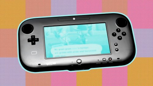 Nintendo's disastrous Wii U proves to be the Switch's secret weapon