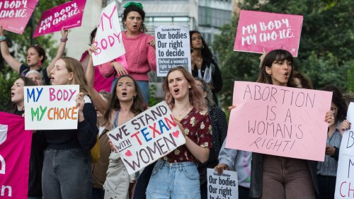 White House endorses bill that would ensure abortion access