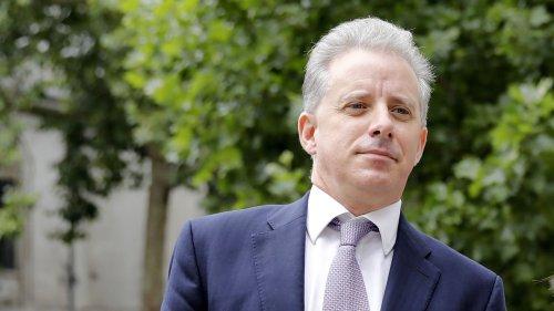 Former spy Steele defends controversial Trump Russia dossier