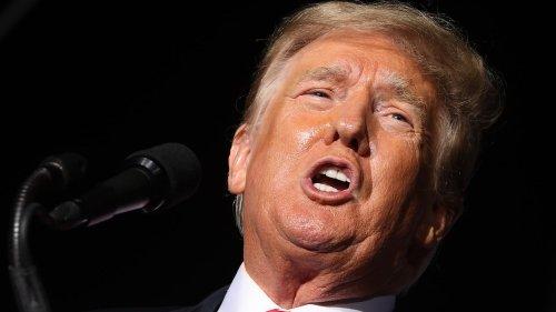Senate GOP pushes DOJ to roll back Trump oversight rule