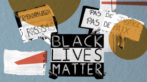 The global impact of Black Lives Matter