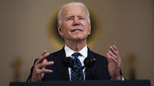 Biden's tax-the-rich plans