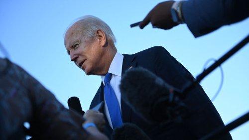 Biden: DOJ should prosecute those who defy Jan. 6 subpoenas