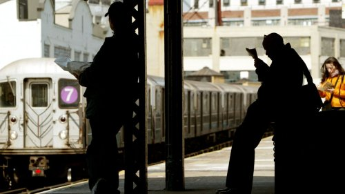 Hackers breached New York's transit agency systems in April