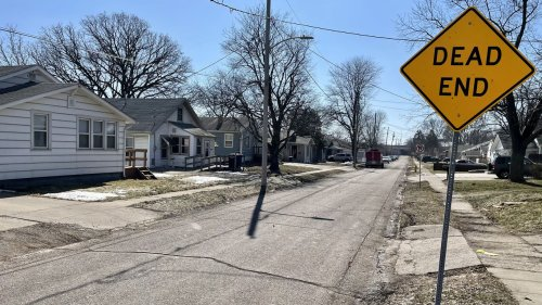 Des Moines rezoning project becomes nightmare for dozens of homeowners
