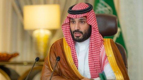 Saudi Arabia vows net-zero emissions by 2060