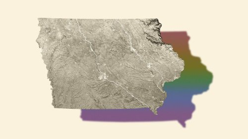 Iowa groups fight to dismantle laws that exclude LGBTQ residents