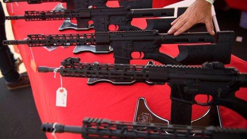 Court blocks California assault weapons ban repeal