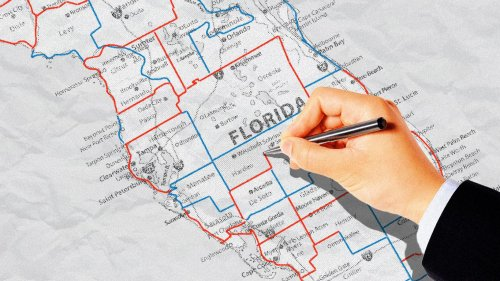 Scoop: New redistricting group aims to use Florida to flip House