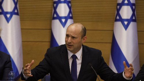 New Israeli government and Palestinian Authority reach deal on COVID vaccines