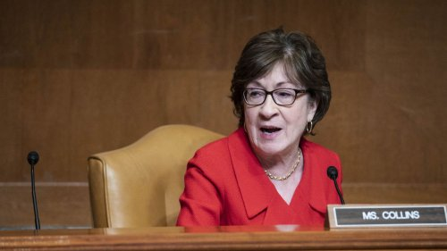 Feds investigating alleged scheme to illegally finance Collins' re-election bid