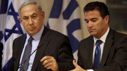 Ex-Mossad director dismisses China threat