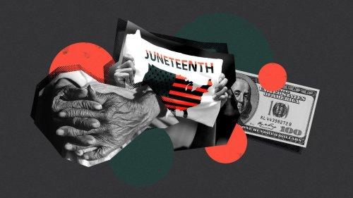 Juneteenth forces U.S. to confront lasting impact of slavery economy