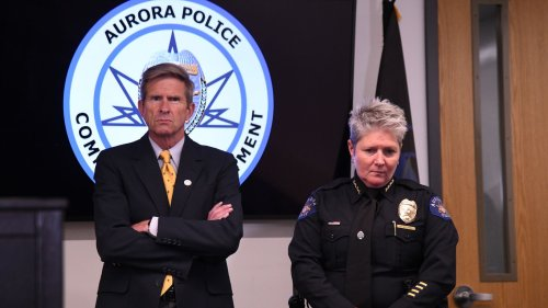 Colorado attorney general is now the top cop for police misconduct