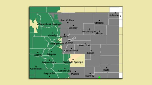 Experts warn Denver metro's smoky air will worsen