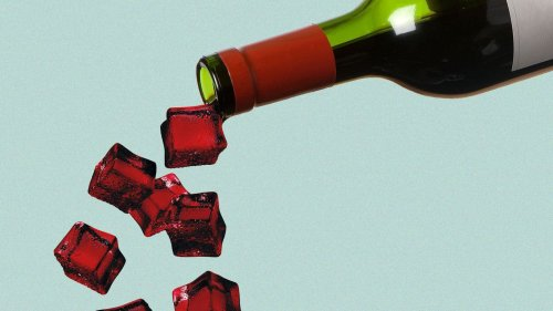 French wine disaster points to climate change