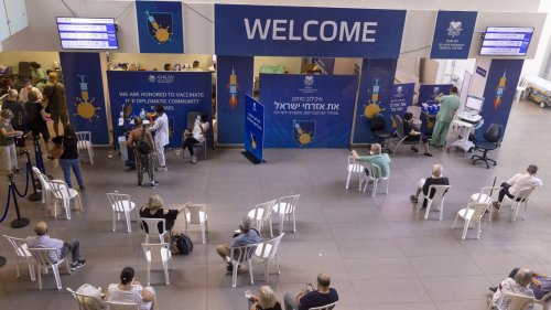 Israel reinstates COVID-19 restrictions as cases surge