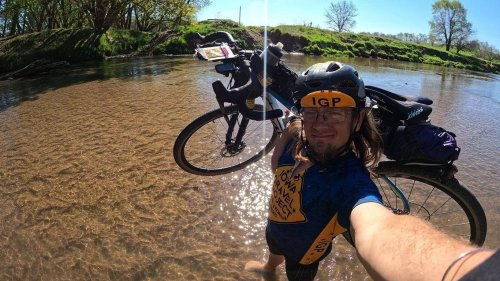 The cycling craze taking over Iowa