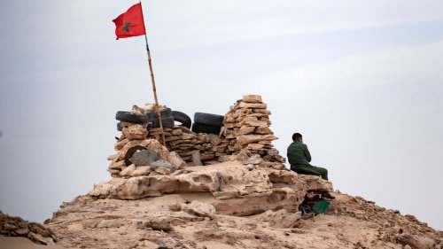 Scoop: Biden won't reverse Trump's Western Sahara move, U.S. tells Morocco