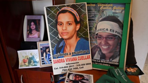 2020 was the deadliest year for environmental defenders