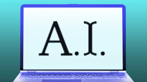 Meet the AIs that can write — and code
