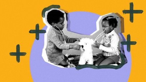 Health disparities hit rural children of color hardest