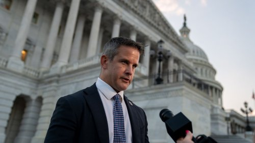 Kinzinger blasts GOP colleagues' silence after Gonzalez announces retirement