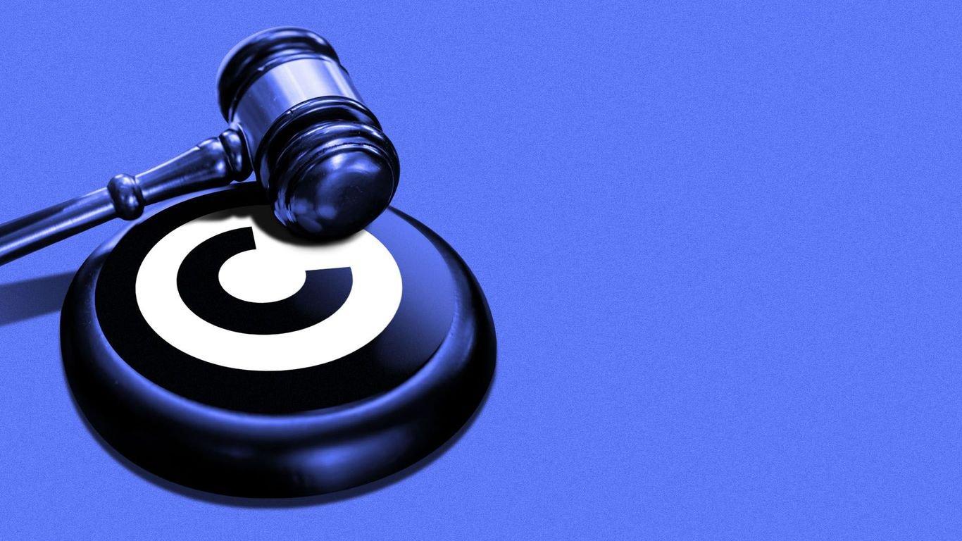 Flipboard Law - cover