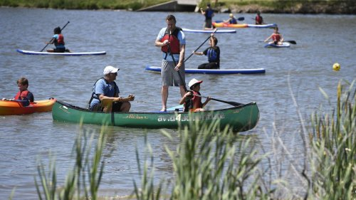 Where you can kayak and paddleboard for free in Denver this summer