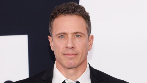 Former ABC producer accuses CNN's Chris Cuomo of sexual harassment
