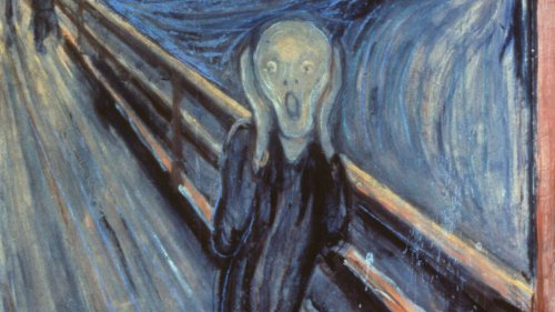 Human screams can signal far more than just fear, researchers say