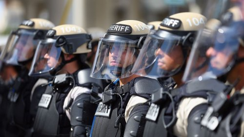 Florida's tug-of-war on police power
